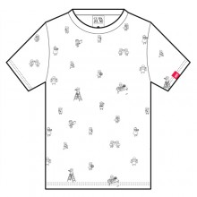 JLM Cute Tee (designed by 急急子 and fungtaitau)
